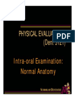 Intra-Oral Normal Anatomy_08