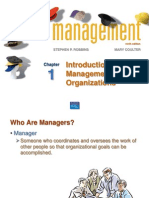 Management Introduction