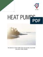 Thermia Heat Pump Brochure Id4104