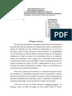El Plagio en Internet.docx