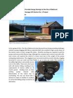 City of Bathurst Lift Station_Case Story