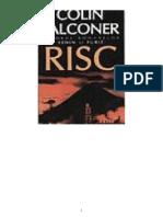 Colin Falconer - Risc