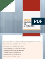 Unidad 3 Inv de Mercados
