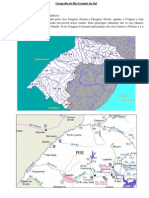 Geografia Do Rio Grande Do Sul