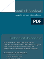 5 Endocarditis Infecciosa