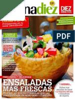 Cocina Diez N 03 - Mayo de 2014