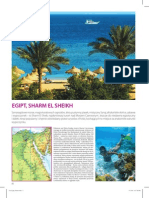 Egipt Sharm El Sheikh Katalog Itaka Zima 2009/2010