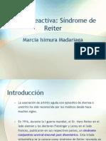 16 - Artritis reactiva