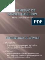19 - Enfermedad de Graves Basedow