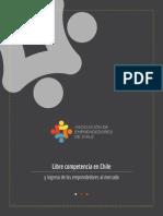 Informe Libre Competencia