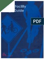 DDOT Bike Design Guide