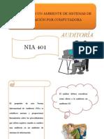 Diapositivas NIAS 401 Y 402