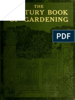 The century book of gardening