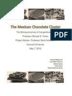 Mexico Chocolate 2010