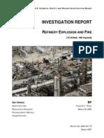 Cs b Final Report Bp
