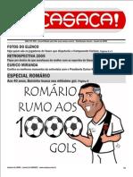 Jornal do CASACA! - Edição 20 - Janeiro 2006
