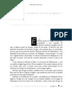 La Literatura Argentina Despue769s de Borges