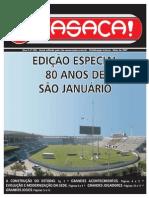 Jornal do CASACA! - Edição 26 - Maio 2007