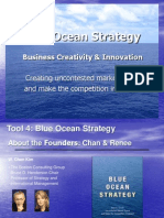 Principles of Marketing - Blue Ocean Strategy 07