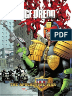 Judge Dredd Classics, Vol. 1