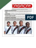 Jornal do CASACA! - Edição 21 - Abril 2006