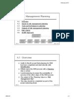 Irm801 14 4 Planning