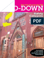The Lo-Down Magazine - May 2014