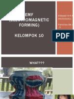EMF (Pembentukan 2) Translet Keun Meh Pangki