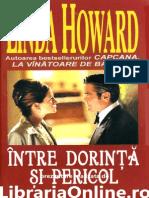 -Intre Dorinta Si Pericol Howard Linda