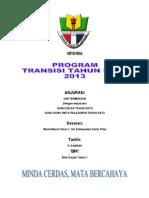 Kertas Program Transisi 2014 SKESDA
