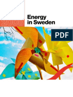 Swedish Energy Research