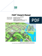 FAST Owners Manual LETTER Current
