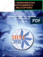 Toolkit Maintenence Spanish