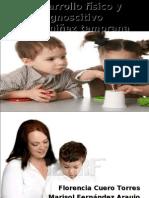 Desarrollo físico y cognoscitivo