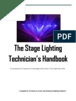 Stage Lighting Technician eBook.pdf