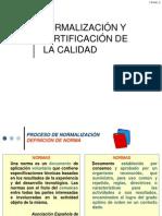 Tema 3 Proceso de Normalizacion