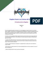 Kingdom Hearts Las Crónicas del Corazón (Capítulo 10)