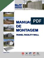 Manual Técnico Painel EPS