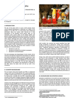 Laos - Policy Brief on Jatropha