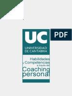 Curso Completo; Habilidades y Competencias a Través Del Coaching Personal