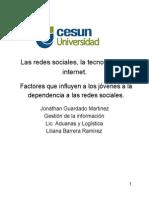 Redes Social Es