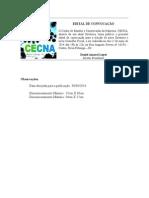 edital CECNA