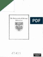 Lohmeyer, Grundlagen Paulinischer Theologie