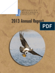 2013 MNI Annual Report