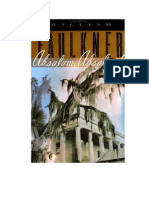 FAULKNER WILLIAM - Absalon Absalon.pdf