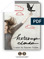 Ketchup Clouds by Annabel Pitcher (Preview)