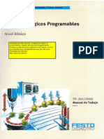127261461 Libro Plc Nivel Basico Tp301 Festo Manual de Trabajo 2000