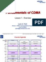 32020128 CDMA m1 Overview