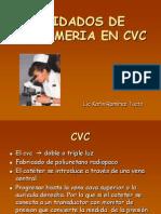 CVCENENFERMERIA