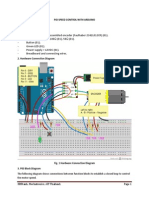 PID Speed Control